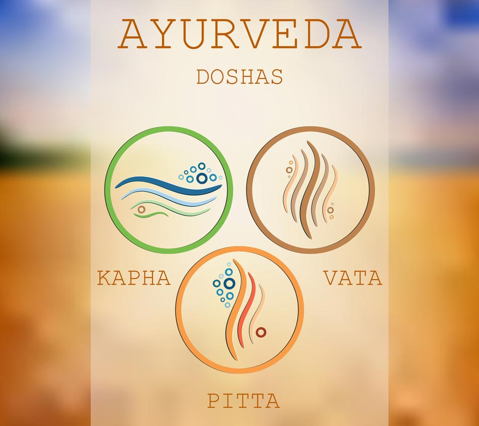 In Ayurveda, hair care depends on your dosha.