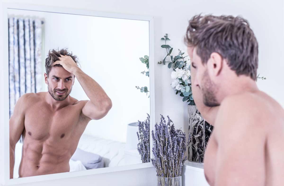 Beta sitosterol may help with hormonal hair loss.
