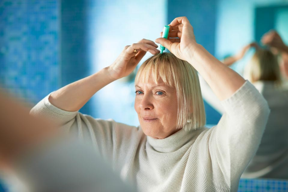 Research suggests certain topical and systemic treatments may help prevent hair loss from chemotherapy.