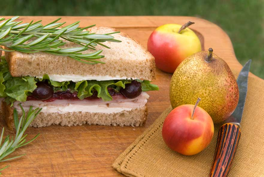 Apples, whole grains, and leafy green vegetables are all good sources of riboflavin.