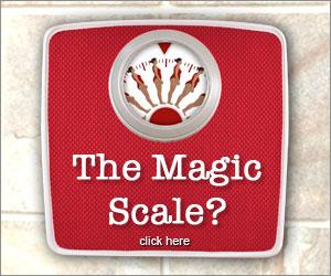 The magic scale?